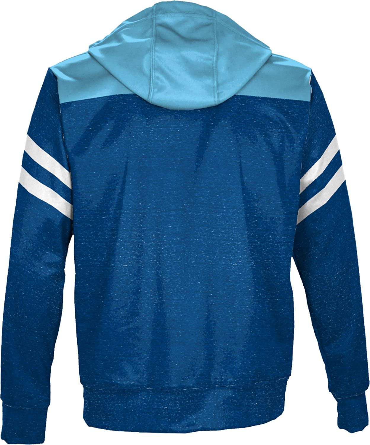 ProSphere Spelman College Boys Full Zip Hoodie Game Time