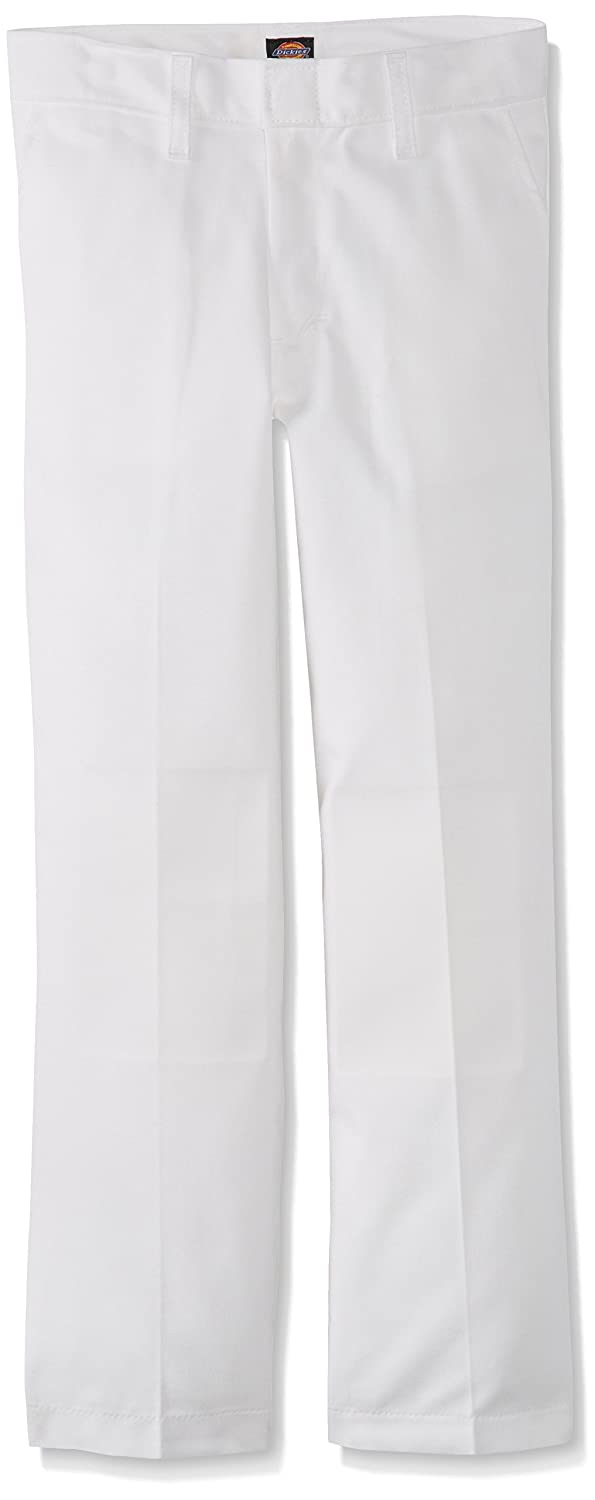 Dickies Boys Little Boys' Classic Flat Front Pant Dickie' s 56562DN