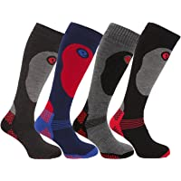 HDUK Mens Socks 2 o 4 Pares