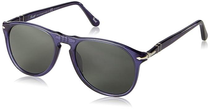 Persol - Occhiali da sole Polarizzate Mod.9649S  Amazon.it  Abbigliamento 8b7bf03d3e6