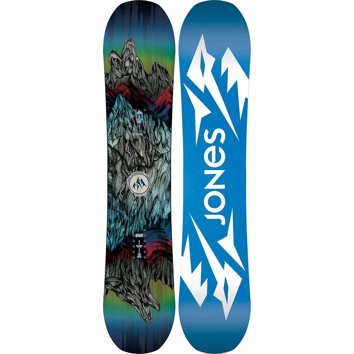 Jones Prodigy スノーボード - キッズ2019  115cm