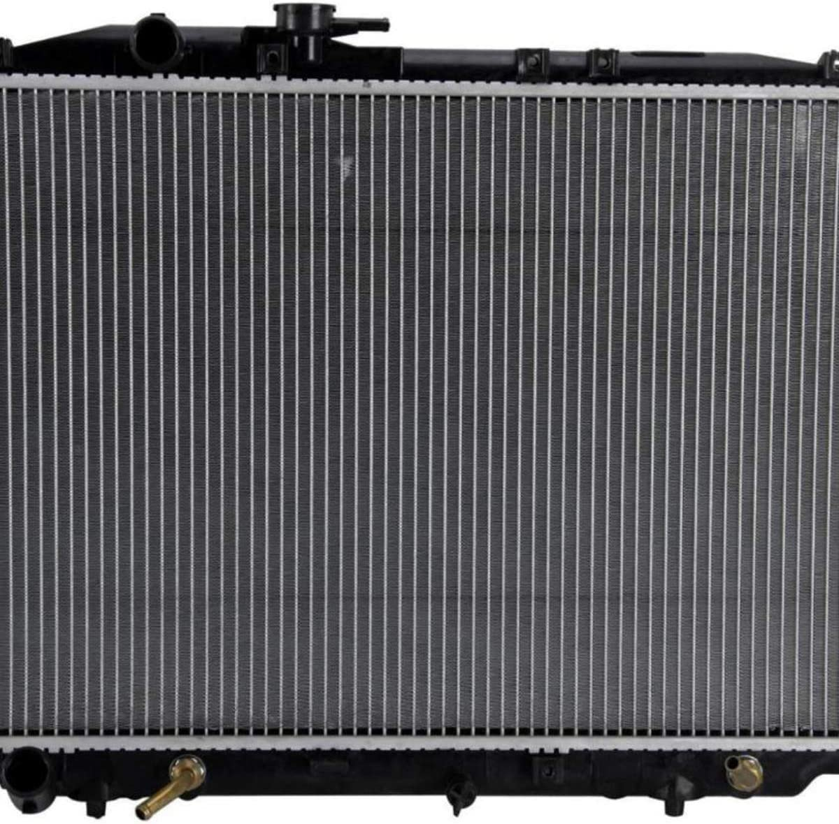 2814 BESUTO Radiator for Acura RL 2005 2006 2007 2008 3.5 V6