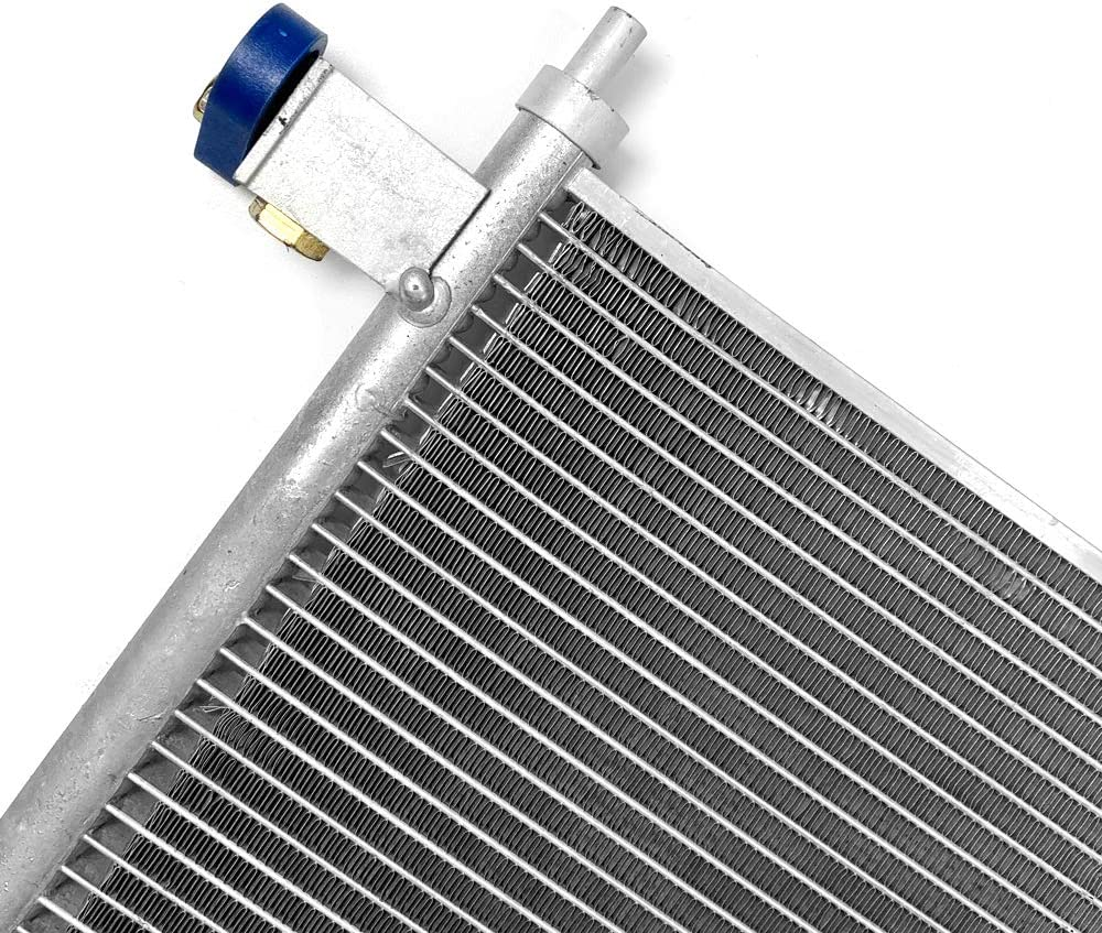 Chevrolet City Express 15-17 CLIMAPARTS CON423 Aftermarket Condenser for 13-19 Nissan NV200 4291
