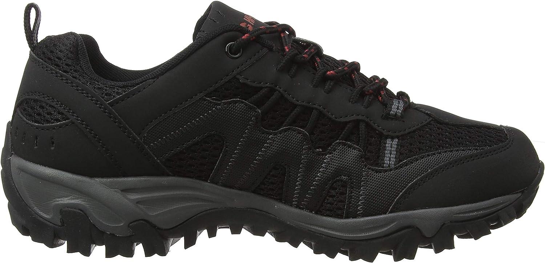 Zapatillas de Senderismo para Hombre Hi-Tec Jaguar