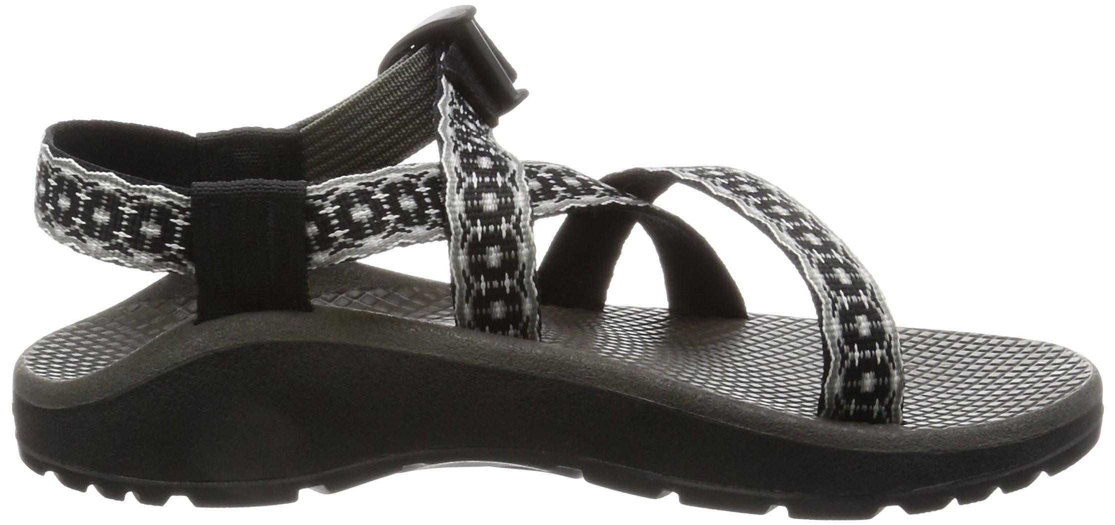 Chaco Women's Zcloud Sport Sandal, Venetian Black, 9 M US by Chaco (Image #7)