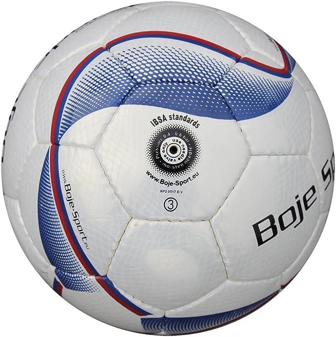 Balón Con Cascabel ibsa- Champion, Azul: Amazon.es: Deportes y ...