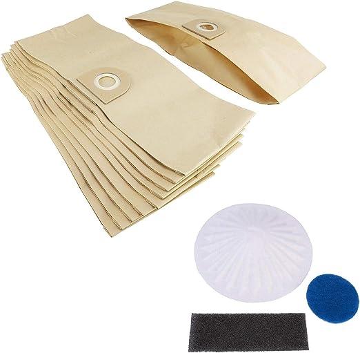 NeedSpares 6131 - Juego de Bolsas y filtros para aspiradora Vax 3 ...