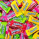 Wonka Laffy Taffy 5 Pounds Bulk