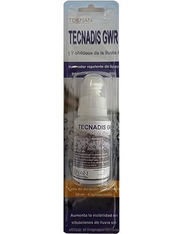Tecnan 04001 Producto Antilluvia para Lunas de Vehículos