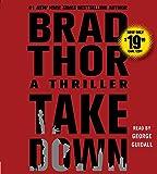 Takedown, Volume 5: A Thriller