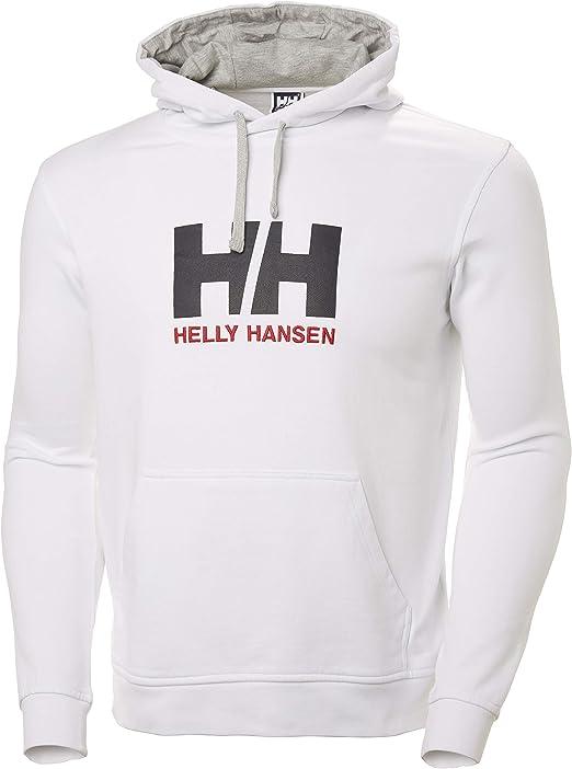 Helly Hansen Logo Crew Sweatshirt Men/'s