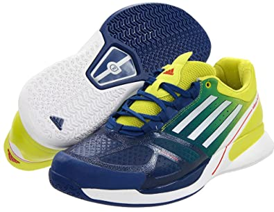the latest adb80 8f236 New Adidas Originals Adizero Feather II Tennis Special Trainers Shoes Mens  Size 8.5 UK