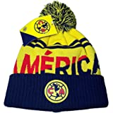 Club America Authentic Official Licensed Product Soccer Beanie - 03-4 26db4fceac7