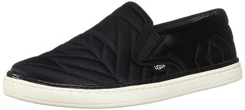 c1d888219ad UGG Women's W Soleda Quilted Sneaker