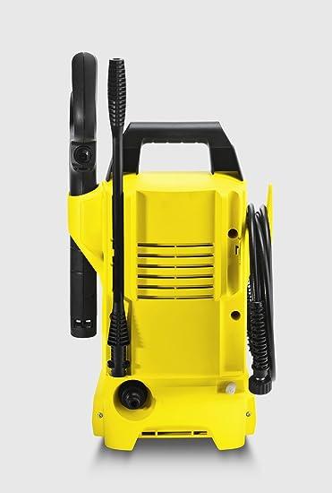 Kärcher 1.673-159.0 K2 Basic - Hidrolimpiadora de alta presión ...