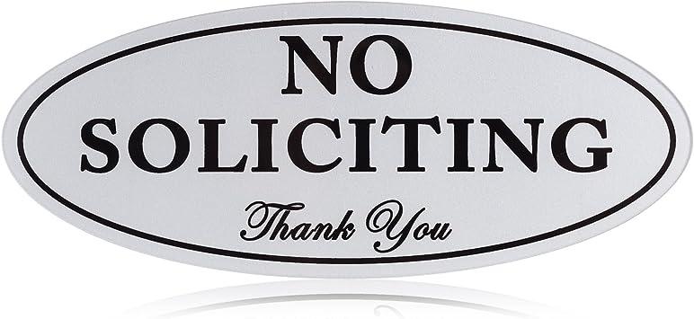 Amazon.com: No requiere carteles, mantiene alejados a los ...