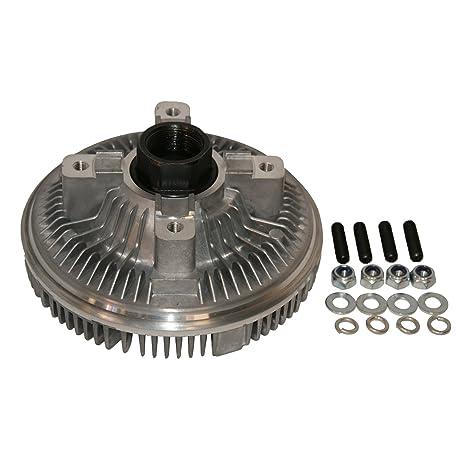 GMB 925 – 2140 Motor ventilador de embrague