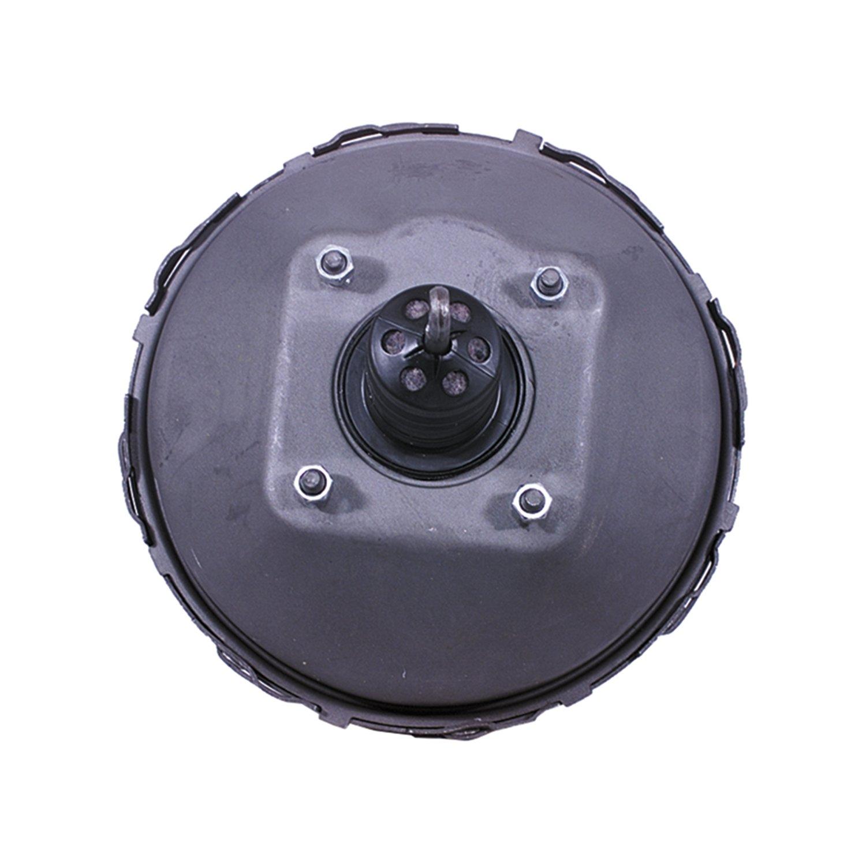 Cardone 50-1124 Remanufactured Power Brake Booster with Master Cylinder 501124AAF