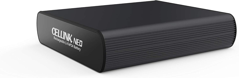Egen Cellink Neo 6 Batteria per Dash Cam