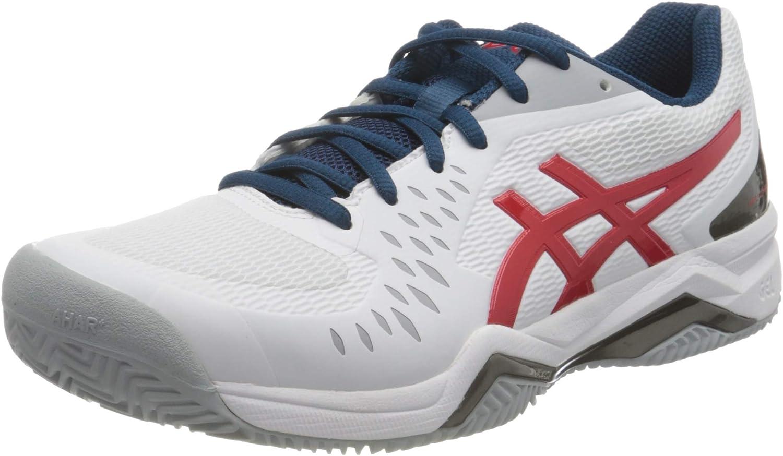 ASICS Gel-Challenger 12 Clay, Tennis Shoe Hombre