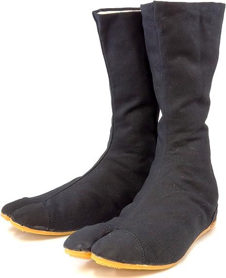 Rikio Fighter Ninja Shoes, Jikatabi, Rikkio Tabi Boots
