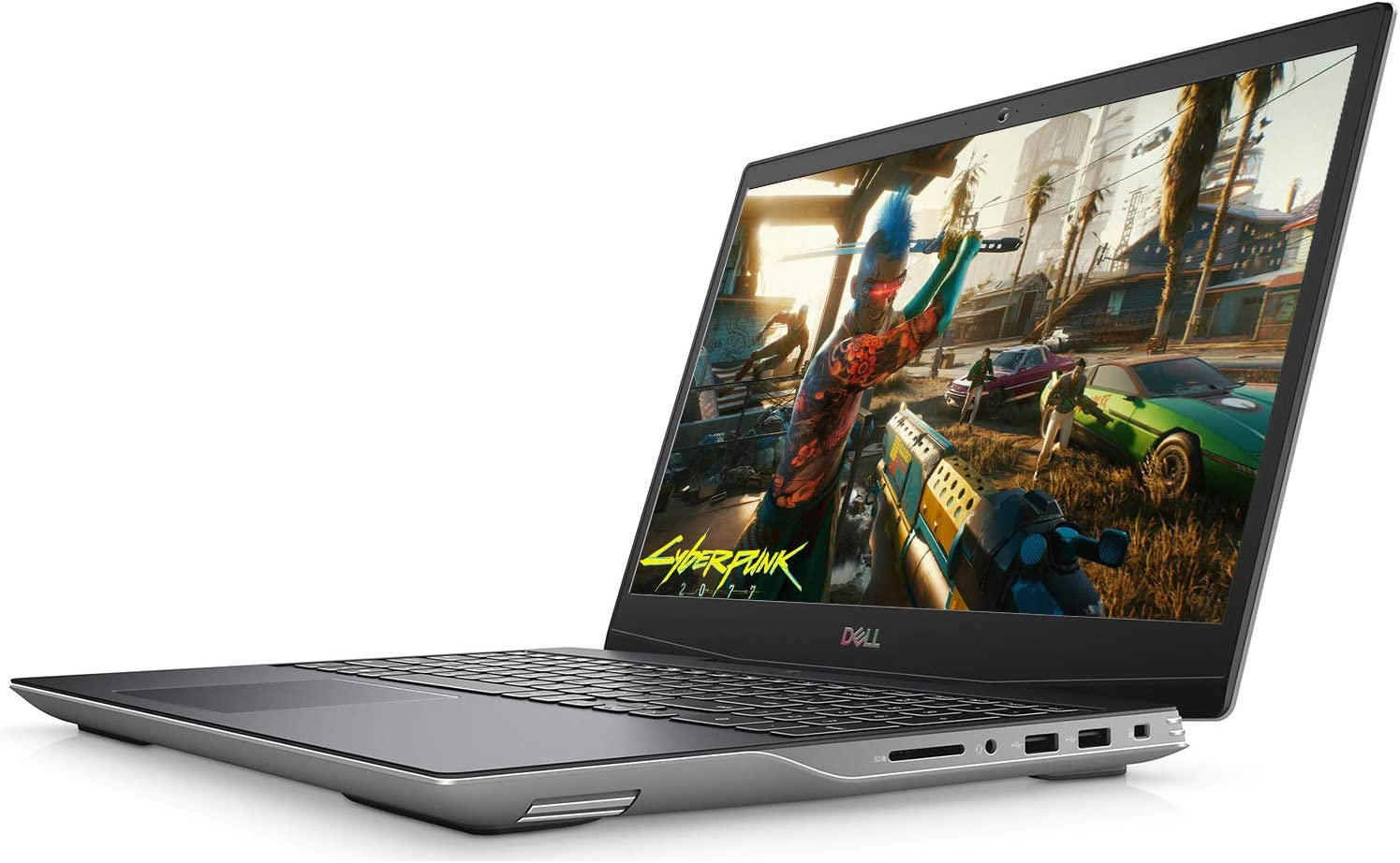 Dell G5 Gaming Laptop (2021 Latest Model), 15.6
