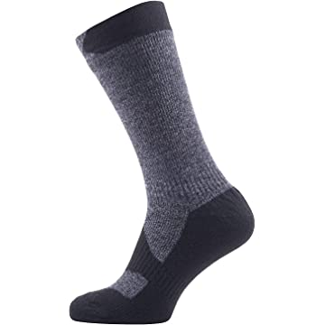 cheap SEALSKINZ Walking Thin Mid Socks 2020