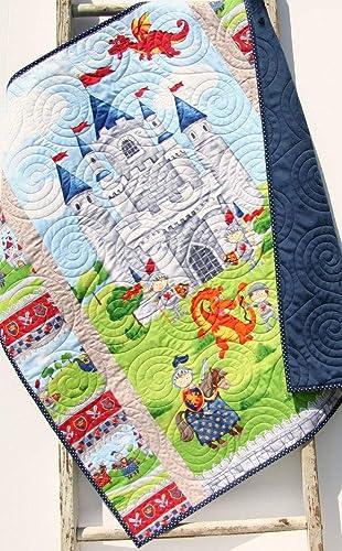 Prince Quilt Blanket