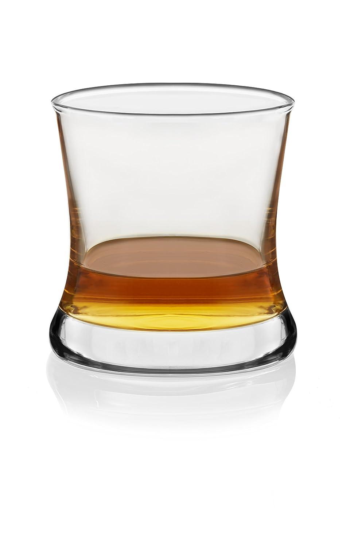 Libbey Craft Spirits 4-piece Bourbon Glass Set 56615