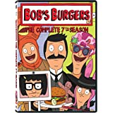 Bob's Burgers: The Complete 7th Season