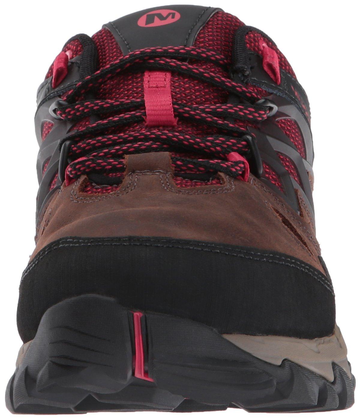 Merrell Shoe Women's All Out Blaze 2 Waterproof Hiking Shoe Merrell B01N1S68KL 9.5 B(M) US|Cinnamon 7447c8