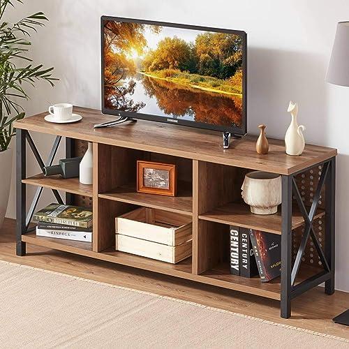 LVB Barnwood TV Stand