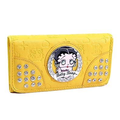 Betty Boop ® Bags & Wallets Bolso de Mano Betty Boop con ...