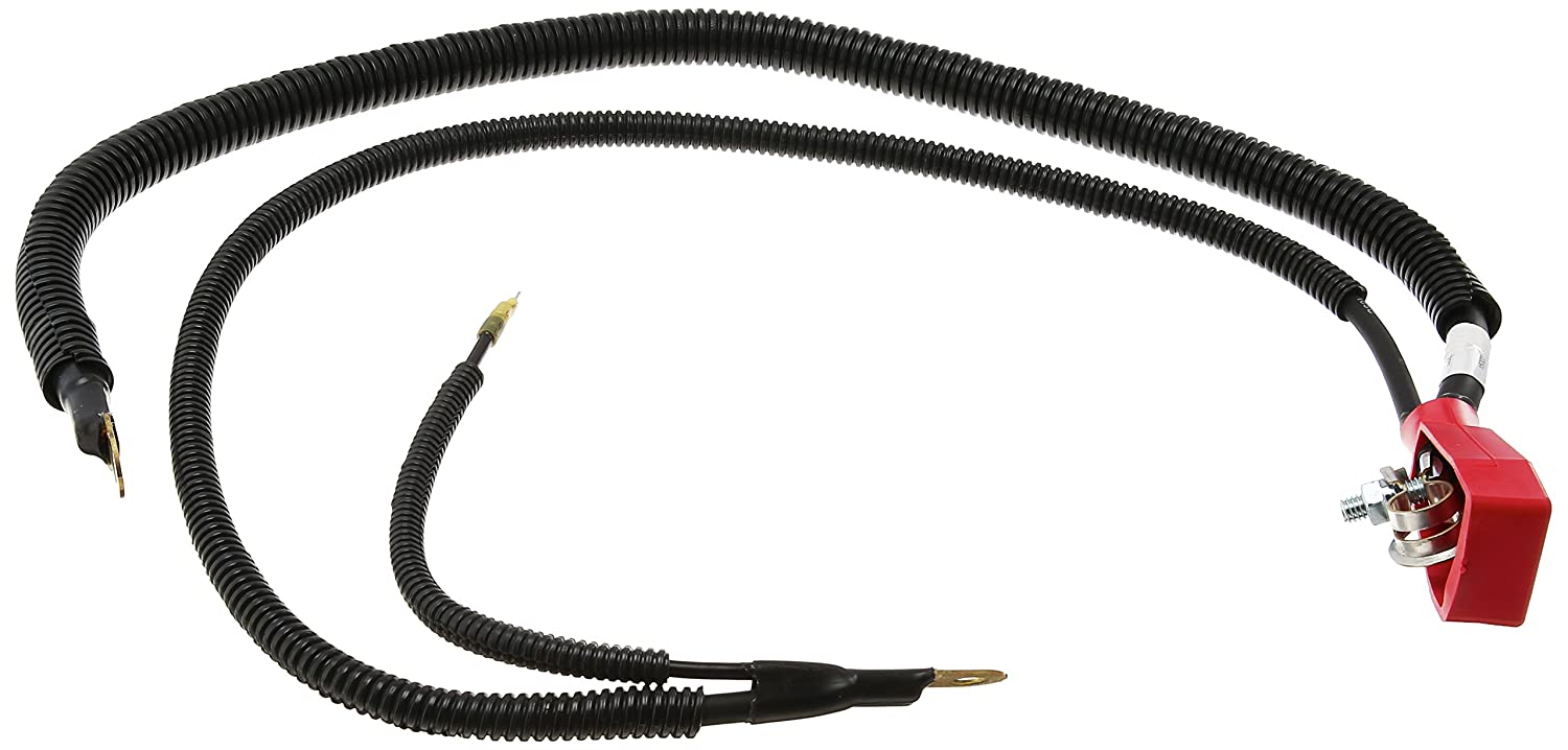 Standard Motor Products A123-00HP Battery Cable