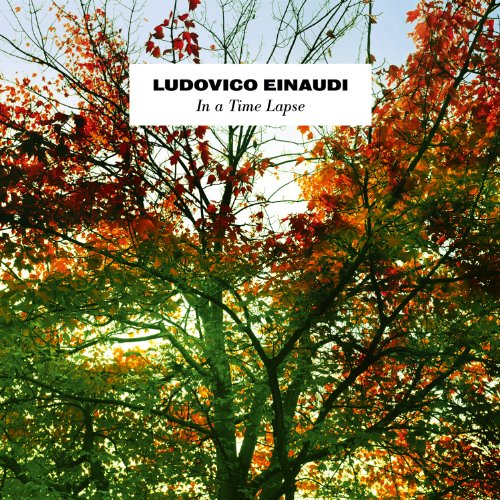 CD : Ludovico Einaudi - In a Time Lapse (CD)