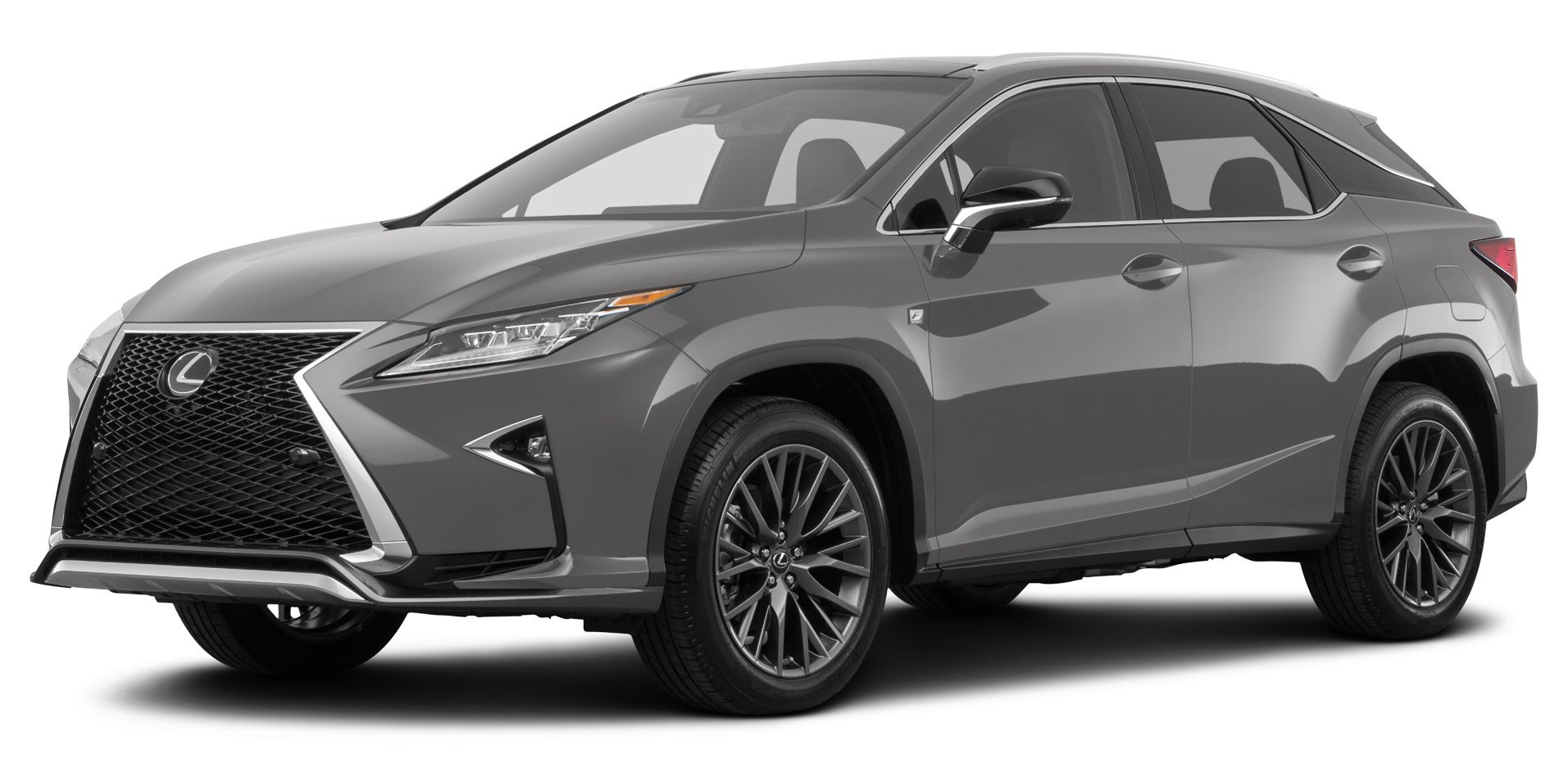 Amazon Com 2017 Lexus Rx350 Reviews Images And Specs
