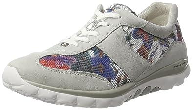 sale retailer f4b68 15f41 Amazon.com | Gabor Shoes Women's Rollingsoft Low-Top ...