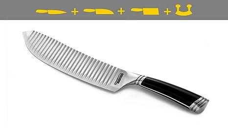 CasaWare - Cuchillo multiusos (20,3 cm): Amazon.es: Hogar