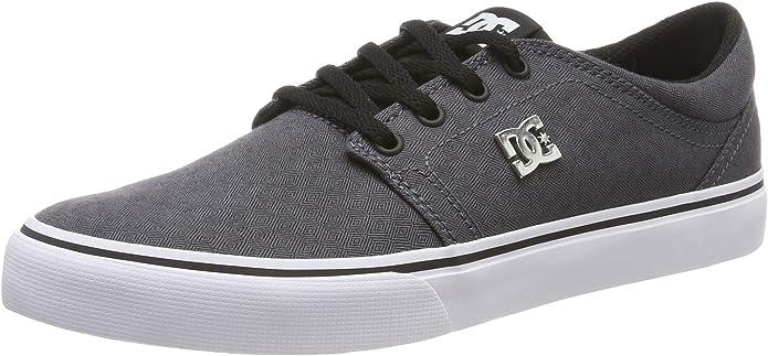 DC Shoes Trase TX SE Sneakers Herren Grau