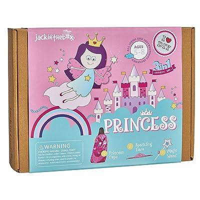 jackinthebox Princess Themed Arts and Crafts