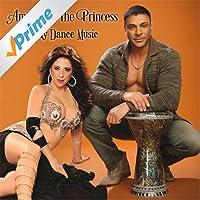 Amir and the Princess