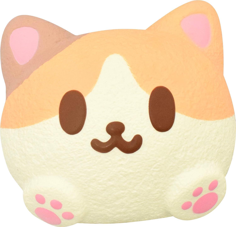 ibloom Japan Jumbo Soft Mike Pan Cat Squishy (Amy)