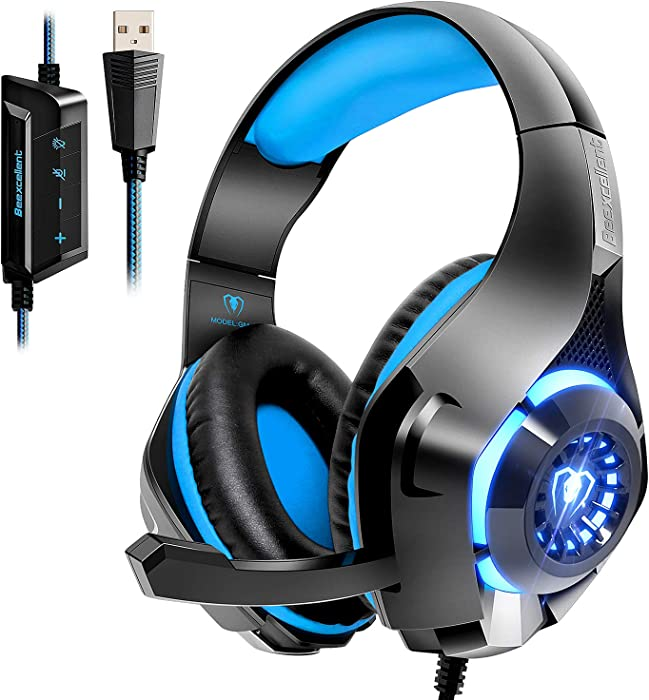 Top 10 Headset For Laptop And Ps3