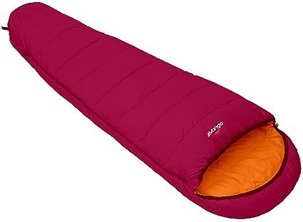 Vango Cadair Sleeping Bag, Unisex Adulto, Raspberry, Talla Única