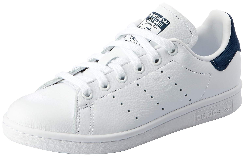adidas Damen Stan Smith W Fitnessschuhe, Bianco, Unknown