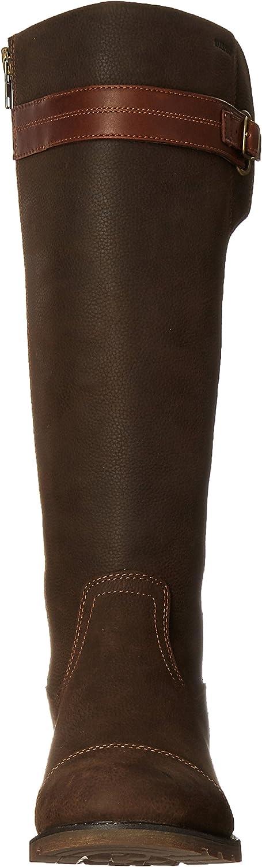 ARIAT Damen Stoneleigh H2o modischer Stiefel, Java, 40 EU Java