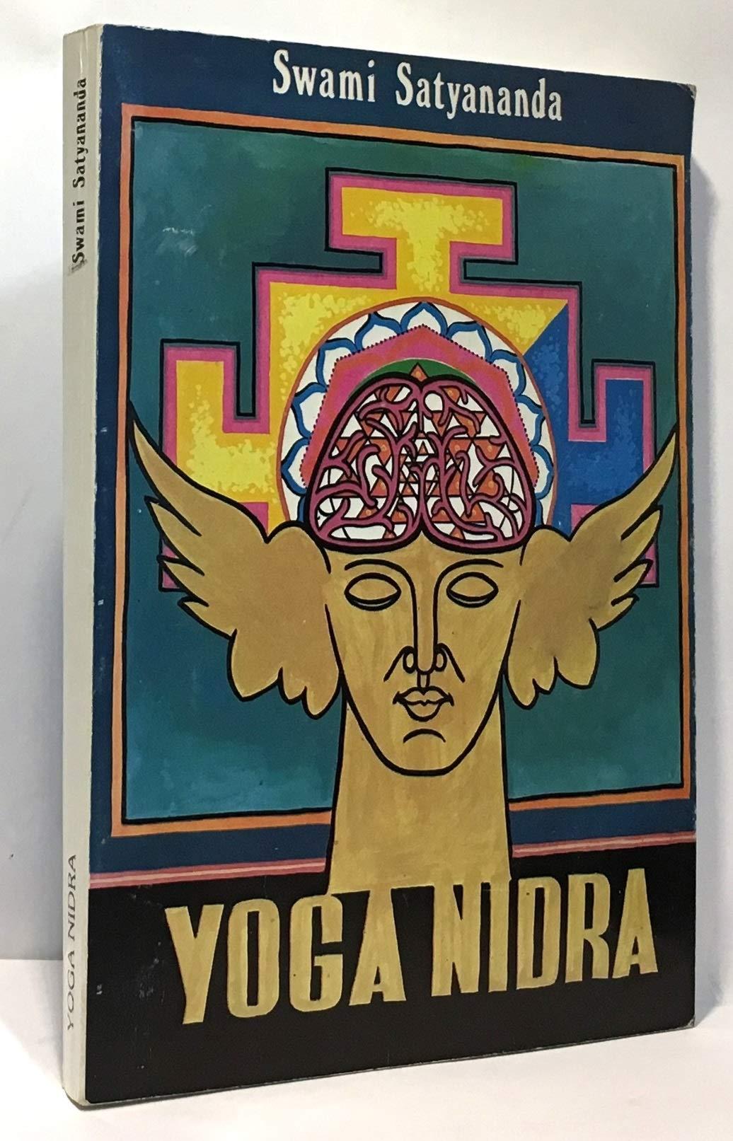 Yoga Nidra: Amazon.es: Swami Satyananda: Libros en idiomas ...