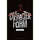 Character as Form (Beyond Criticism)