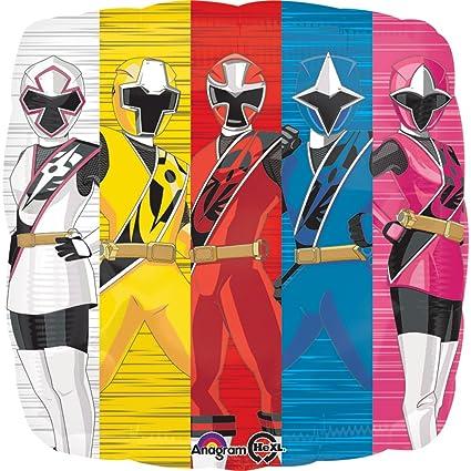 Power Ranger Ninja Steel 18