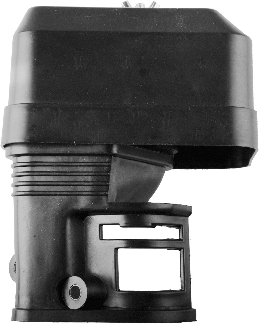 Poweka Air Filter Cleaner Housing Cover Box Assembly for Honda Gx200 Gx160 Gx140 GX120 168F 196cc 163cc 5.5hp 6.5hp Generator Water Pump
